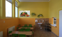 Naša jedáleň